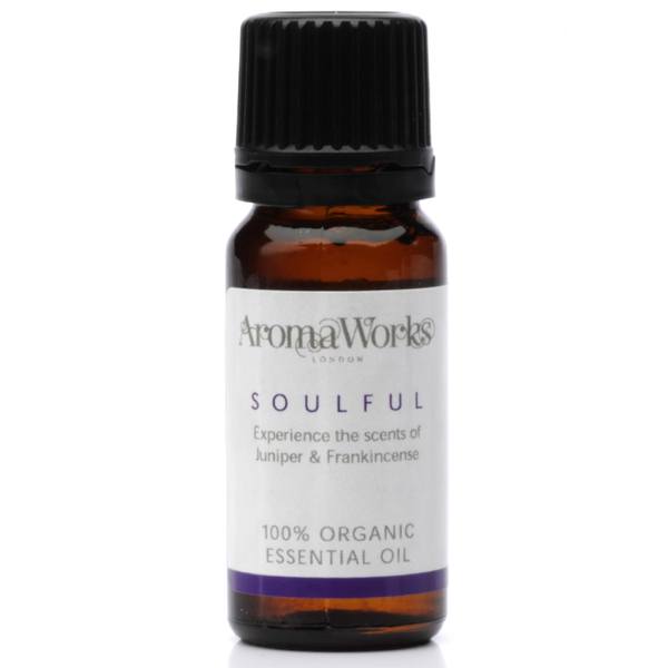 AromaWorks Soulful Essential Oil 10ml