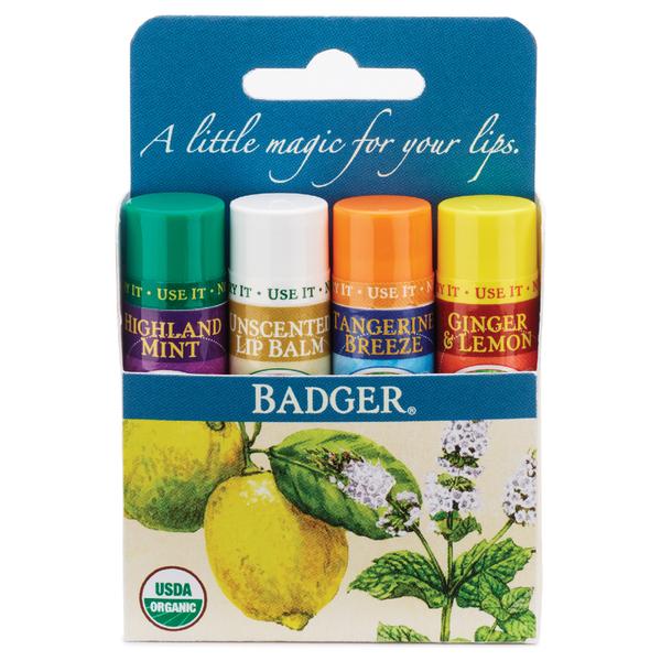 Badger Classic Lip Kit - Blue