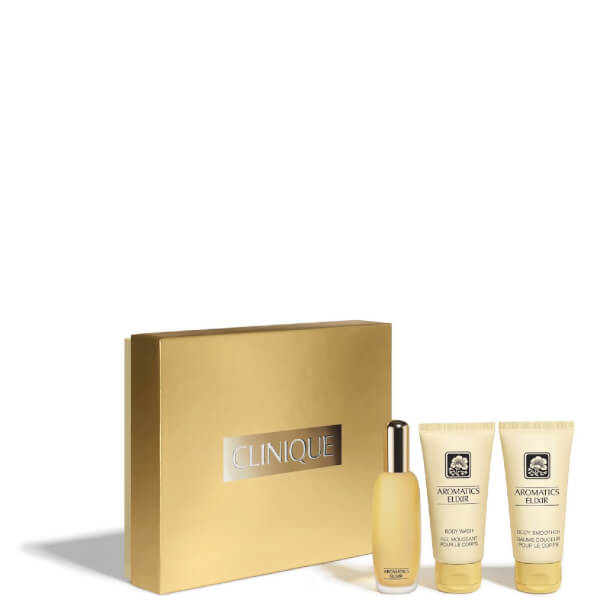 Clinique Aromatics Elixir Essentials