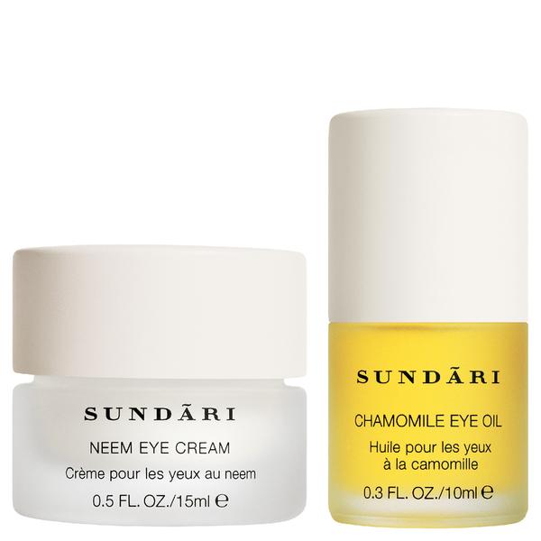 Sundari Eye Duo Kit (Worth $98)