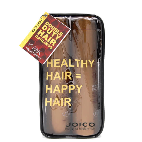 Joico K-Pak Color Therapy Shampoo and Conditioner Gift Pack