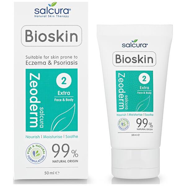 Salcura Bioskin Zeoderm Extra (50ml)
