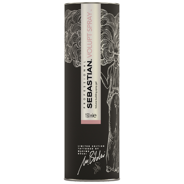 Sebastian Professional Limited Edition Volupt Spray 150ml