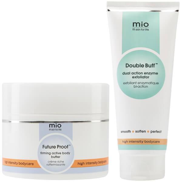 Mio Prevent Dry Skin Duo