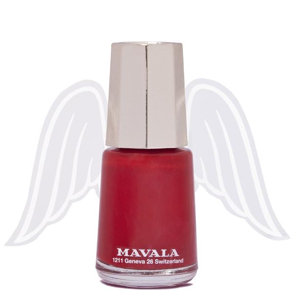 Mavala Christmas Angel 339 Mon Amour Nail Polish 5ml