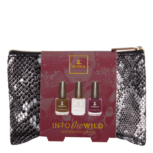 Jessica Nails Into the Wild Gift Set - Mysterious Echoes