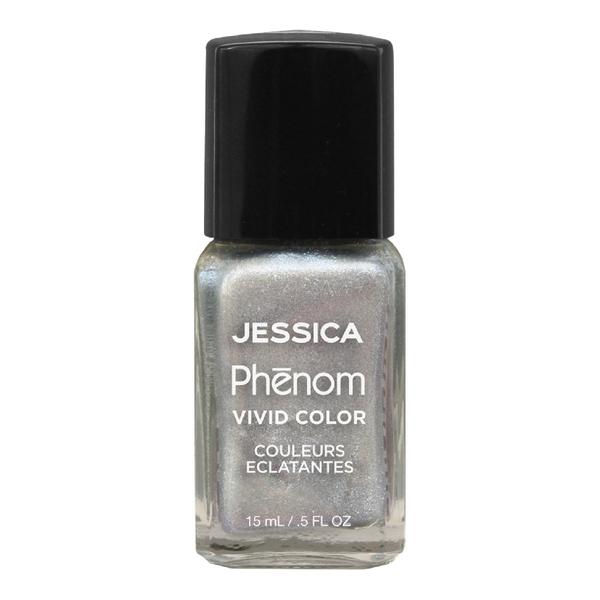 Jessica Phenom Vivid Colour 15ml - 043 Antique Silver