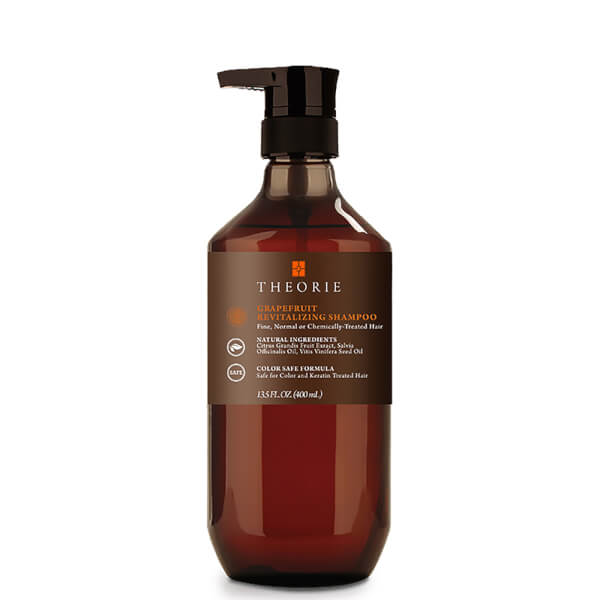 Theorie Grapefruit Revitalizing Shampoo 13.5 fl oz