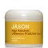 Crema hidratante antienvejecimiento de la vitamina E JASON 25000IU (113g): Image 1