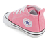 Converse Babies' Chuck Taylor All Star Hi-Top Trainers - Pink: Image 4