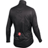 Castelli Squadra Due Cycling Jacket - Black: Image 2