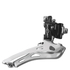 Campagnolo Veloce 10 Speed Braze-On Front Derailleur: Image 1