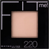 Maybelline Fit Me! Pressed Powder 220 Natural Beige 9g: Image 1