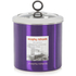 Morphy Richards Accents Large Storage Canister - Plum: Image 3
