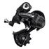 Campagnolo Xenon 9 Speed Rear Derailleur - Black: Image 1