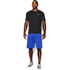 Under Armour Men's Tech Short Sleeve T-Shirt - Black: Image 3