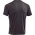 Under Armour Men's Tech Short Sleeve T-Shirt - Carbon Heather: Image 2