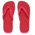 Havaianas Unisex Top Flip Flops - Ruby Red: Image 1