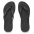 Havaianas Women's Slim Flips Flops - Black: Image 1