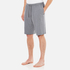 Derek Rose Men's Marlowe 1 Shorts - Charcoal: Image 2