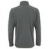 Columbia Men's Altitude Aspect Full Zip Fleece - Grey/Blue: Image 3