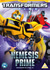 Transformers - Series 2: Volume 2 - Nemesis Prime Standard Edition: Image 1