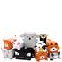 Animal Gift Wrap - Multi: Image 1