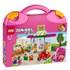 LEGO Juniors: Supermarkt-Koffer (10684): Image 1