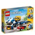 LEGO Creator: Vehicle Transporter (31033): Image 1