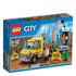 LEGO City: Service Truck (60073): Image 1