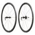 Campagnolo Bora One 35 Tubular Dark Label Wheelset: Image 1