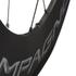 Campagnolo Bora Ultra 80 Tubular Dark Label Wheelset: Image 6
