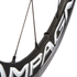 Campagnolo Bora One 35 Clincher Wheelset: Image 6