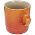 Le Creuset Stoneware Mug, 350ml - Volcanic: Image 2