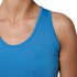 Asics Women's Running Tank Top - Jeans Blue: Image 4