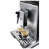 De'Longhi Eletta Plus Bean-to-Cup Coffee Machine - Silver/Black: Image 2