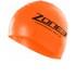Zone3 Silicone Cap - Orange: Image 1