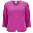 Vero Moda Women's Dora Top - Raspberry Rose: Image 1