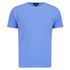 GANT Men's Solid Crew Neck T-Shirt - Evening Blue: Image 1