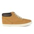 Timberland Women's Earthkeepers Glastenbury Chukka and Collar Boots - Wheat Nubuck: Image 1