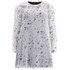 Religion Women's Return Dress - White: Image 1