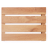 Wireworks Natural Oak Apartment Duckboard: Image 2