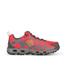 Columbia Women's Ventrailia Outdoor Shoes - Red Hibiscus/Grey: Image 1