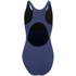 Zoggs Women's Cottesloe Powerback Swimsuit - Navy: Image 3