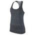 Nike Women's Just Do It Tank Top - Black: Image 1