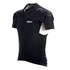 Nalini Aeprolight Half Body Short Sleeve Jersey - Black: Image 1