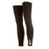 Nalini Black Label Nanodry Leg Warmers - Black: Image 1