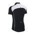 Nalini Karma Ti Short Sleeve Jersey - Black: Image 2