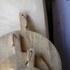 Nkuku Mango Wood Pizza Board - 43 x 32cm: Image 3