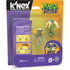 K'NEX Plants vs. Zombies: Mummy's Tomb (53108): Image 2